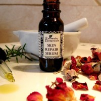 One of My Favorite & Ultra Affordable Organic Brands: Rainwater Botanicals