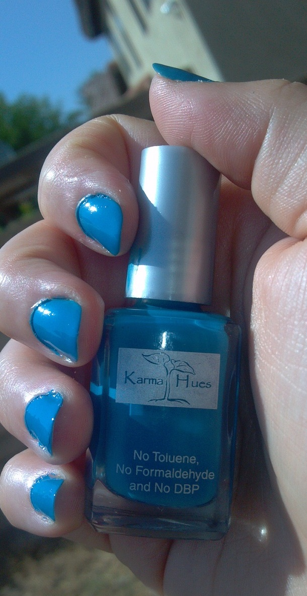 2 Awesome Summer 3 Free Nail Colors And Natural Lavender Polish