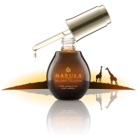 The Beautiful Work of The Leakey Collection - Marula Oil