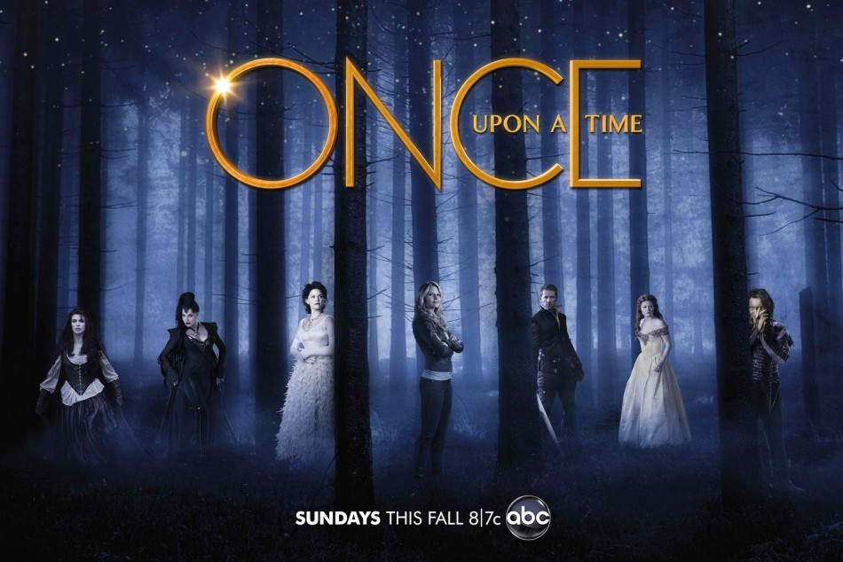 Image from ABC.com Once Upon a Time TV Series