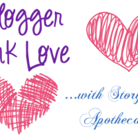 Blogger Link Love Friday #14