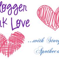 Blogger Link Love Friday #14