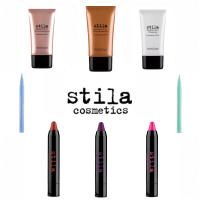 NEW Stila Cosmetics - Illuminating HD Bronzing Beauty Balm, Glowing Lip Color, and More!